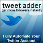 The New Tweet Adder 3.0
